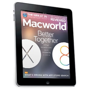 Get Macworld On Any Device With Our Digital All ACCESS PASS