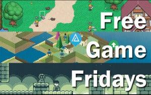 Free Game Fridays