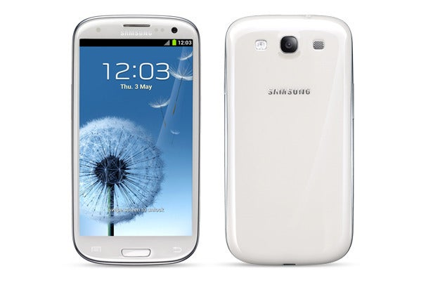 Samsung Galaxy S III Review: Your Next Android Phone