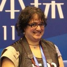 Melissa J. Perenson