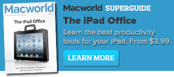 Get the NEW Macworld iPad Office Superguide and learn the best tricks and tools for work productivity on your iPad!