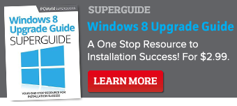 Your one-stop resource for Windows 8 installation success.